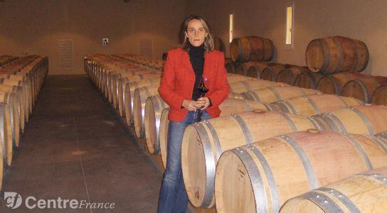 Vins Vins Vin : Toute la finesse de margaux chez Deyrem Valentin