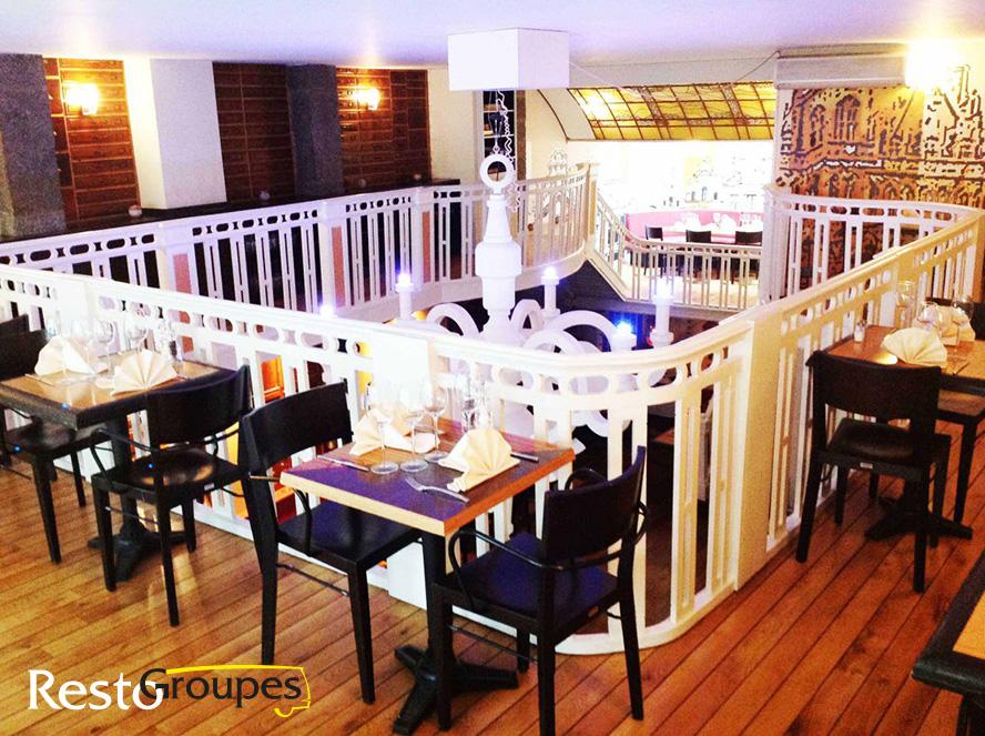 Actualite Actualite Hotelgroupes-Restogroupes : un premier restaurant en Belgique !
