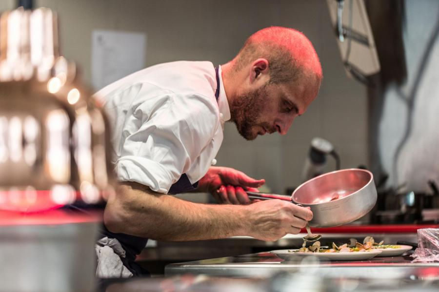 Actualite Actualite Les 15 nouveaux restaurants italiens à Paris