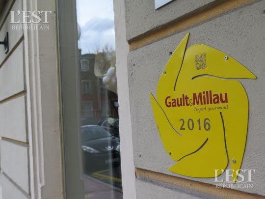 Actualite Actualite Cinq nouveaux restaurants du Territoire de Belfort font leur entrée dans le guide Gault-et-Millau 2016