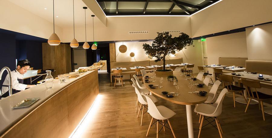 Actualite Actualite Restaurants à Paris. Les coups de coeurs des Fines Gueules