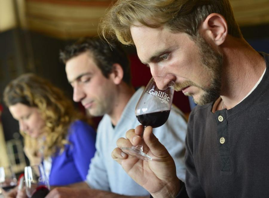 Vins Vins Le concours des vins  consacre des valeurs sûres